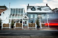 airbnb haus communal open-space lodge by WOW atelier - designboom | architecture & design magazine