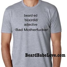 #beardbabelove  bear