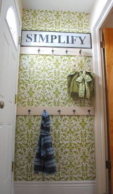 Alright, moving on to Home Decor – – here are 13 projects that I want to do in 2013 – – now that I've told you, you'll have to hold me to it! In no particular order… Make my garage steps pretty, like Landee See Landee Do: Finish my Master Bedroom (yes, from a year...Read More »