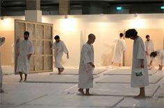 Hermann Nitsch canlı performansı ile ilk kez Contemporary Istanbul'da