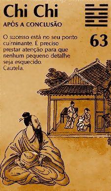 Hexagrammes - www. Chi Chi, Kung Fu, Yi King, Chinese Book, Solomons Seal, Tao Te Ching, Taoism, Oracle Cards, Spiritual Life