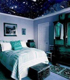 Más de 1000 ideas sobre Estrellas En El Techo en Pinterest ...