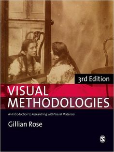 Visual Methodologies: An Introduction to Researching with Visual Materials - Kindle edition by Gillian Rose. Politics & Social Sciences Kindle eBooks @ Amazon.com.