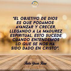 Yasser Rivas - Ha Llegado El Tiempo de Alcanzar Aquello Por Lo Cual DIOS Nos Ha Alcanzado a Nosotros En CRISTO!