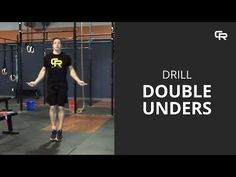 How to do Double Unders: From Zero to 639 Double Unders in a Row | Crossrope Jump Rope Training Blog