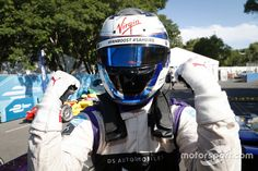 Sam Bird, DS Virgin Racing Formula E Team, Buenos Aires ePrix
