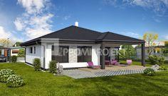 klasicky bungalov pre 4 osoby v čistej bielej línii Laguna 30N, vizuál 3