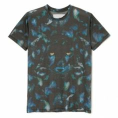 John Lawrence Sullivan Spring/Summer 2012 Collection Tees
