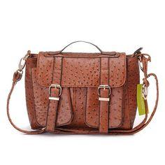 Michael Kors Messenger Bag Pink by http://www.wholesalemk.com