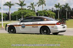 Miccosukee Police