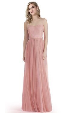 Babyonline Pink Long Bridesmaid Dresses for Weddings Maxi Formal Gowns *** Don't get left behind, see this great  product : Prom dresses