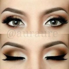 Looks I Love From Auraure Makeup. #makeup, #bellashoot, #beauty