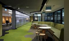 Monash International Bachelor of Business City Campus Project Featuring Shaw Contract Commercial Flooring Shaw Contract