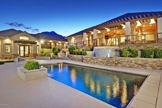 5/11/16. $2,295,000. Spectacular Estate W/sweeping Prairie, High