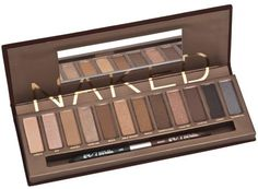 urban decay. only brand i use