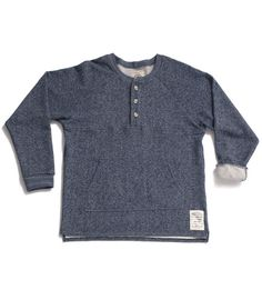 Muttonhead Sherpa Sweater