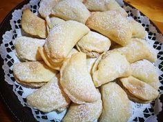 Biscotti Cookies, Cake Cookies, Cake Recipes, Snack Recipes, Torte Cake, Bread And Pastries, Cookie Desserts, Pretzel Bites, Nutella