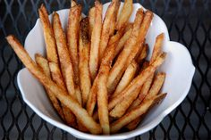 french fries<3