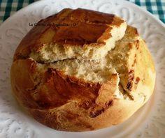 La Cocina de Amandita: Pan de Miel