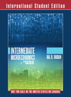 You will download digital wordpdf files for complete solution intermediate microeconomics calculus 1st international student edition hal r varian intermediate microeconomics calculus 1st international student fandeluxe Gallery