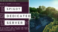 13 Best Minecraft Dedicated Server images in 2012