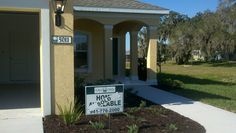 Sold home in Parrish Florida, Forest Creek Call 941-421-7375 http://www.sunnysarasotahomes.com/