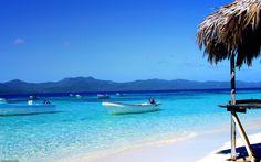 Paradise Island - Dominican Republic I loooooved it here