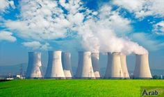 Percentage of UAE women in nuclear industry…