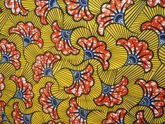 le wax est un tissu cent pour cent coton d'une grande qualité et coloré. Ce tissu peut être utilisé pour la réalisation de plusieurs créations, vêtements,sacs, loisirs créa - 7674079