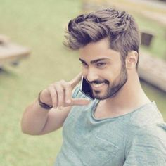 Top 10 Short Men's Hairstyles of