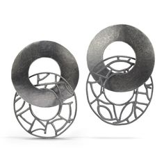 The Freewheeler Earrings Beverly Tadeu