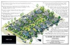 1990s Project Cost:  $1.7 Million Project Size: 14 Single-Family Homes on 1.41 Acres