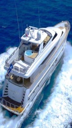 Sukosan - Luxury Yacht
