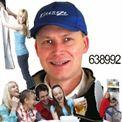 Kleeneze Independent Agent 638992 Ray