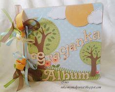 Mój mały świat: Album Gracjanka