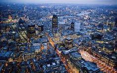 london - Next visit november 2013