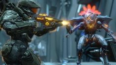 For Halo: The Master Chief Collection on the Xbox One, GameFAQs presents a message board for game discussion and help.