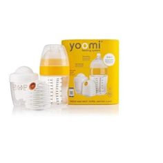 Top 10 Advantages of Yoomi Bottles  Based on Tens of Truthful Online Reviews