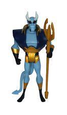 JLU Justice League Unlimited (4 Inch) Blue Devil