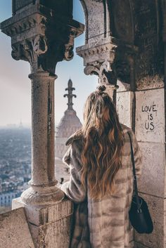 Travel & Outfit Inspiration from Paris/France are now on THELFASHION.COM | Sacré-Cœur de Montmartre | INSTAGRAM @thelfashion