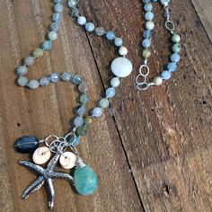 Cape Hatteras Necklace