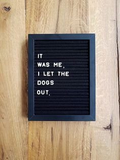 Totally in love with letter boards from The Letter Tribe. Most versatile home decor- letter board for inspirational quotes and motivational messages. Word Board, Quote Board, Message Board, Felt Letter Board, Felt Letters, Felt Boards, Quotes To Live By, Me Quotes, Funny Quotes