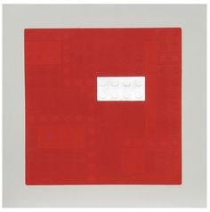 Lego Red by Matteo Negri (Aquatint Etching)
