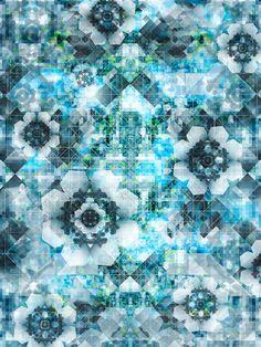 Digit Sky by Marcel Wanders for Moooi Carpets