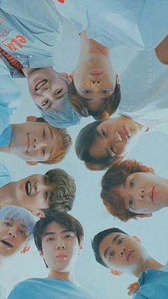 Exo Wallpaper Hd, Baekhyun Wallpaper, Park Chanyeol Exo, Kpop Exo, Exo Songs, Exo Anime, Exo 12, Exo Album, Exo Lockscreen