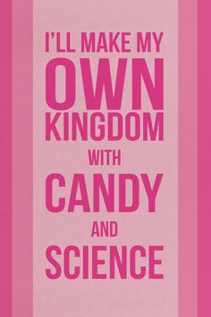 Princess Bubblegum Adventure Time Typography by dvanderbleek, $13.00
