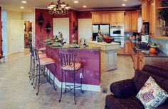 kitchen island design ideas photos kitchen eating area design ideas kitchen floor tile design ideas #Kitchen