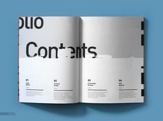 Architecture portfolio table of contents design layouts. Rtfolio table of cont Portfolio D'architecture, Portfolio Design Layouts, Mise En Page Portfolio, Page Layout Design, Magazine Layout Design, Book Layout, Portfolio Examples, Architecture Magazines, Architecture Portfolio