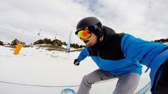 Nacho_Caribbean boardsliding en #Grandvalira  #boardslide #boardshop Board Shop, Frozen Water, Nachos, Caribbean, Snow, Surfing, Sports, Tortilla Chips, Eyes