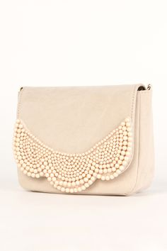 pearly purse